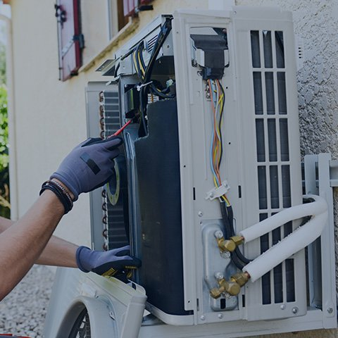 Clinton HVAC Repair Services